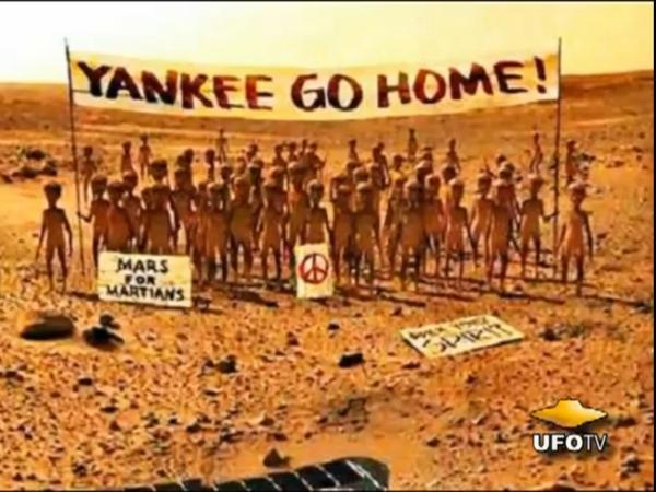 mars rover meme - photo #6