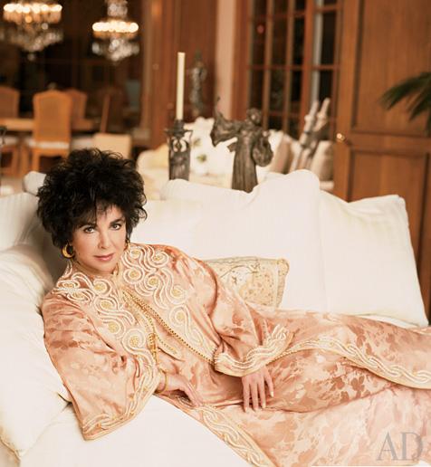 Did Lindsay Destroy Elizabeth Taylor's 'Love Nest' ?